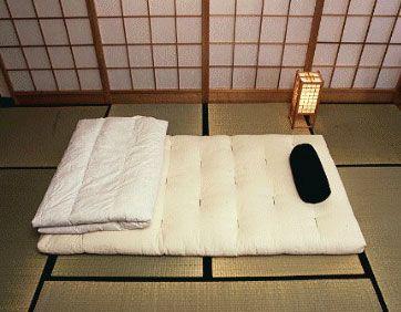 Best 25 Japanese futon bed ideas on Pinterest Japanese futon