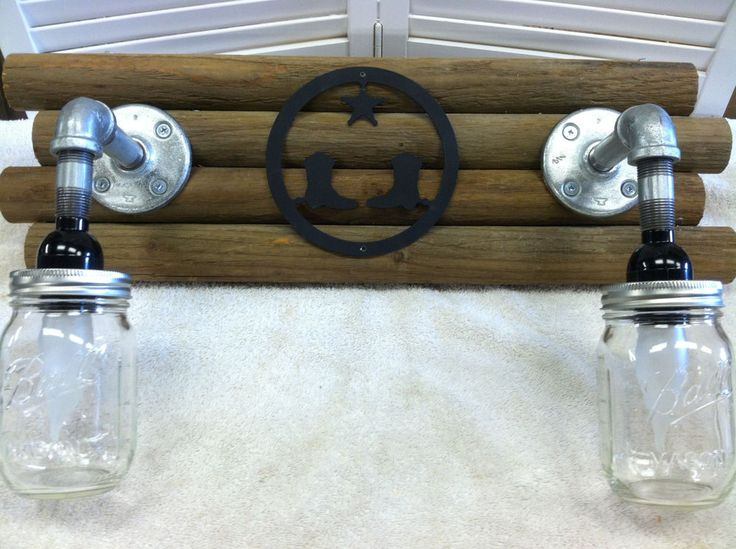 western bathroom light fixtures rustic country light fixture western bathroom handmade 21371