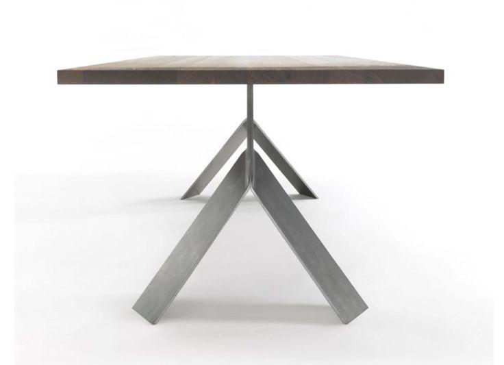 127 besten moebel tisch bilder auf pinterest esstische for Tisch eins design studio
