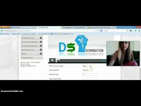 DS Domination Proof | Elite and Create a BIGGER Income with Ebay