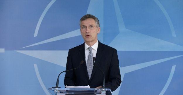 NATO Genel Sekreteri Jens Stoltenberg Rusya'yı uyardı