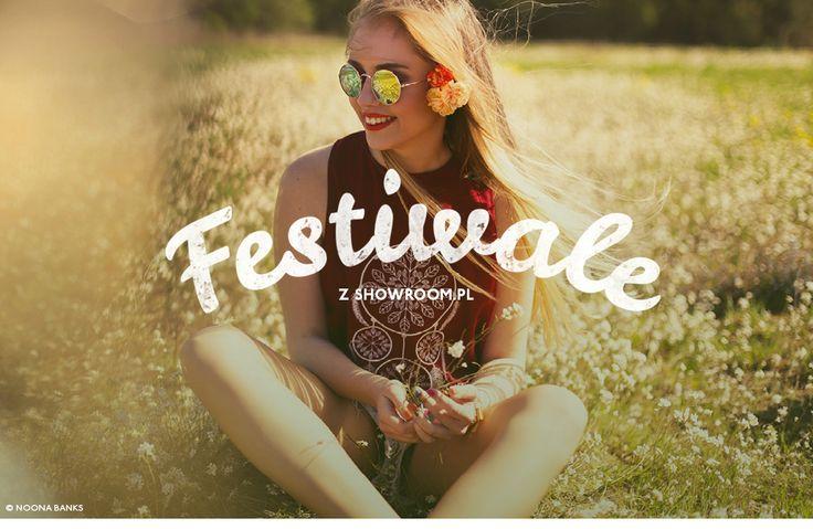 Festiwale | SHOWROOM - SHWRM.pl