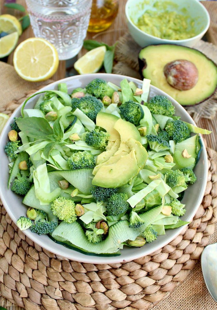 Detox Recipes For The Day After The Party -