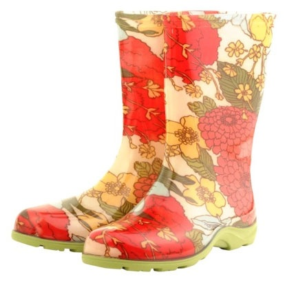 17 Best images about Raining boots on Pinterest Gardens
