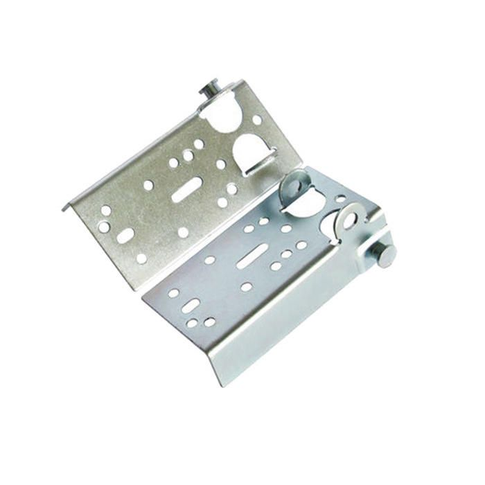 Top Quality Galvanized Steel A Variety Of Bracket Hole Combinations This Makes Them Play A Vital Role Custom Garage Doors Garage Doors Sectional Garage Doors