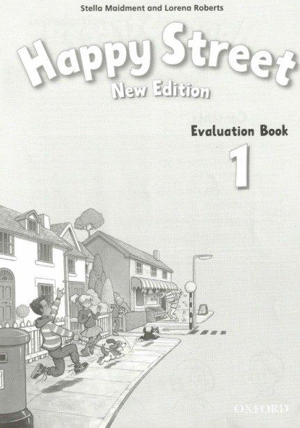 Happy House 1 Activity Book Pdf