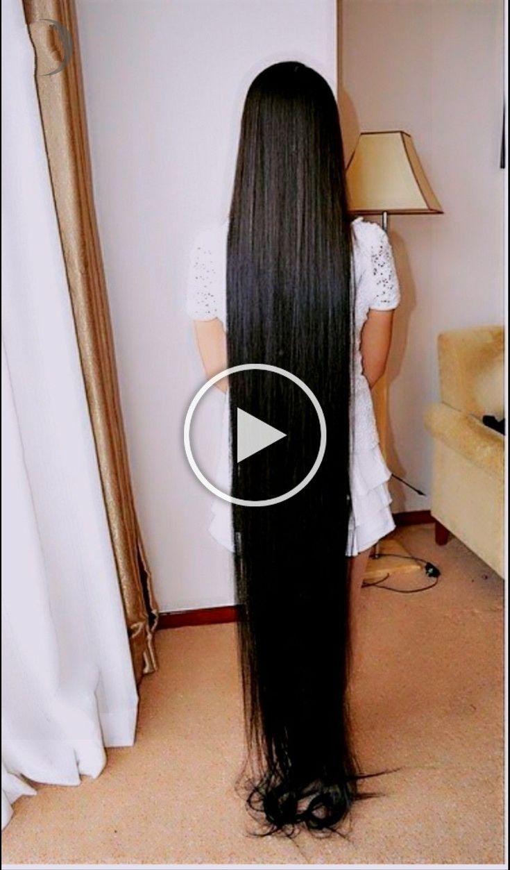 Most Large Women Hair Ever In 2020 Long Hair Styles Hair Hacks Long Hair Video
