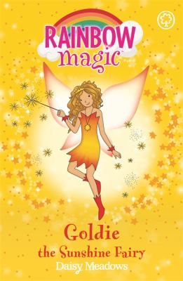 See Goldie the Sunshine Fairy in the library catalogue.