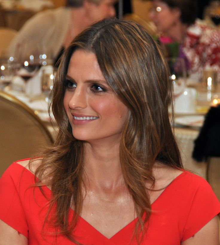 Stana Katic is a Canadian-American film and television actress of Croatian Serb descent.  Follow:  www.unomatch.com/stanakaticfans #Stanakatic #Canadian #American #Televisionactress #Hollywood #Celebritygossip #News #Entertainment #Unomatch #Instagram #Profile #Biography