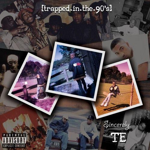 homiez intro (feat. robShotta & deVonttes) [Prod. Dran Fresh] by TE