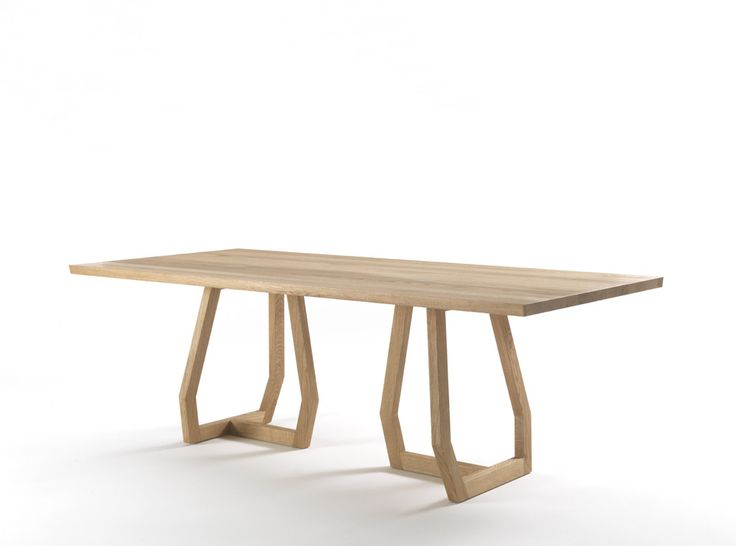 Table Pan designed by Monica Armani for Riva 1920 in 2014 #wood #designbest #design  #interiordesign  #interiors  #homestyle  #living #homedecor #homefurniture #home #furniture #style @riva1920 |
