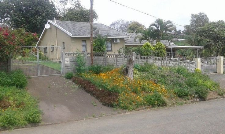 This Well Maintained House Boasts the Following :Main House1 x Lounge 1 x Dining Room (Aircon)1 x Fully Fitted Kitchen   Scullery3 x Bedrooms ( Bic, Mes, Aircons)Burglar Guards/ AlarmAutomated Double GarageOut House – With Separate Entrance1 x Lounge1 x Kitchen3 x BedroomsBurglar GuardsLand – 993 sqmWalled and Gated (Automated)Located Close to Airport, Beaches, Shopping Malls, Schools, etc.