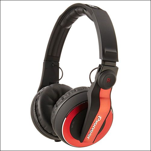 Pioneer DJ Headphones - Searching for the best DJ Headphone? Take a look for while buying best DJ Headphones and then buy the best headphones for DJ from amazon.