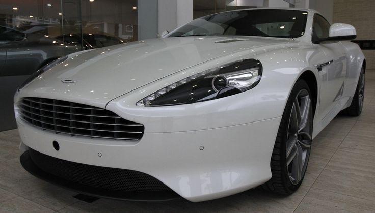 2013 Aston Martin DB9 for sale