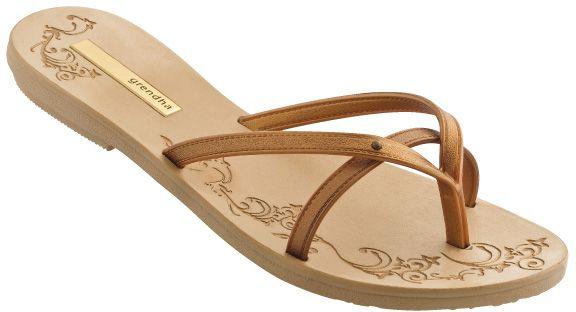 Plážová obuv Grendha