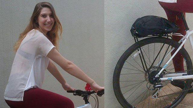 Diário das Magrelas: que tal um bagageiro na sua bicicleta?- Bike é Legal