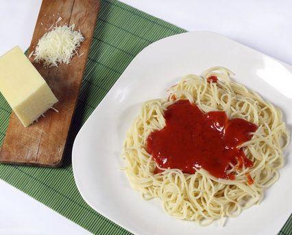 Spaghetti Milanese Recipe : Tefal UK Web Site