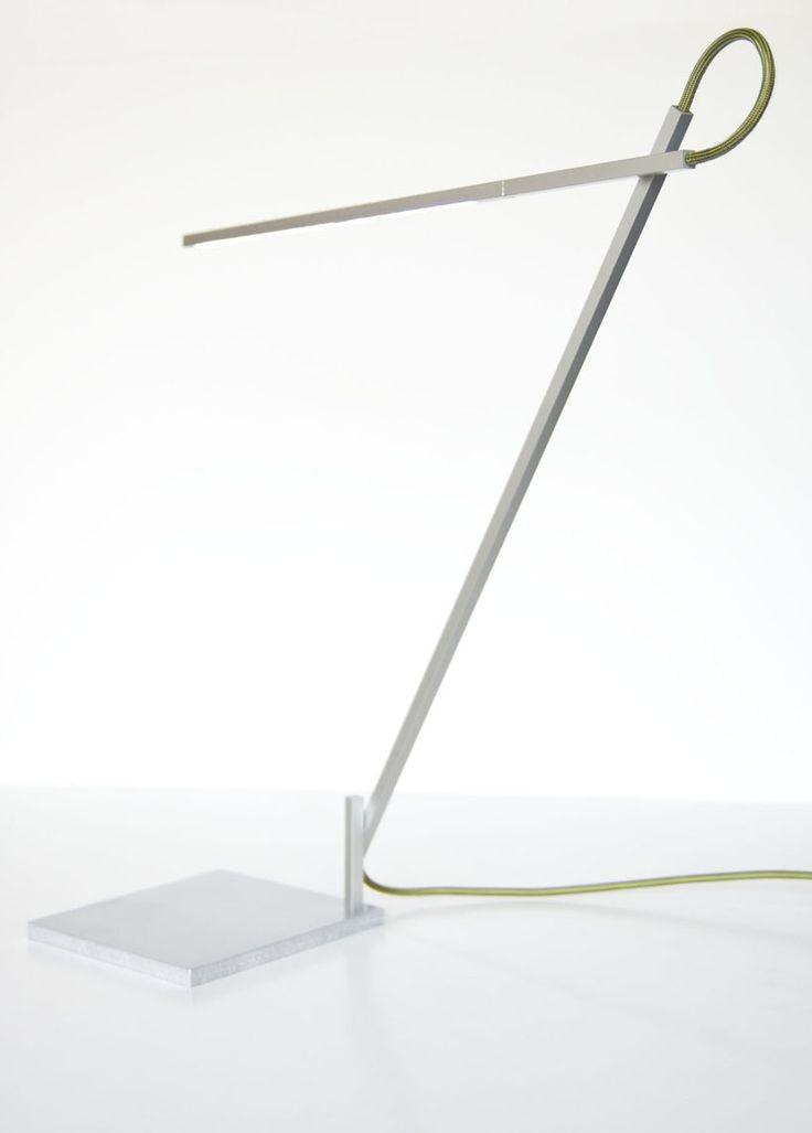 Line Light by Constantinos Hoursoglou