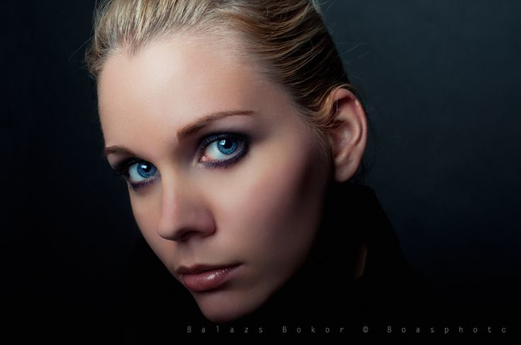 Sylvia by Balázs Bokor © Boasphoto on 500px