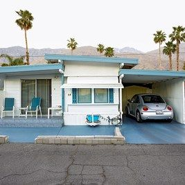 Bing Crosby Owned This Incredible Midcentury Trailer Park Photos   Architectural Digest