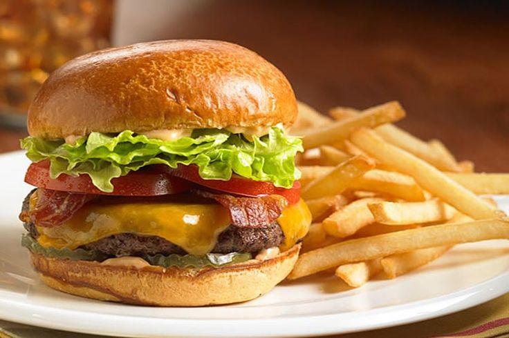 Πως δημιουργήθηκαν τα αγαπημένα σε όλους Burgers