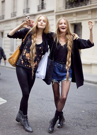 and Amanda Norgaard
