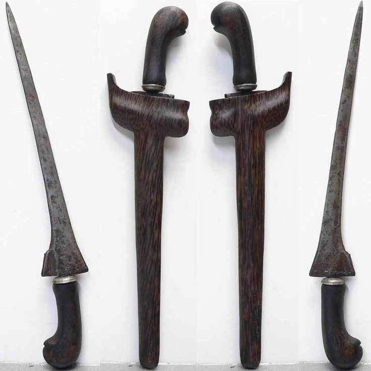 old Dukun kris keris kriss magic tribal weapon java shaman healing indonesia
