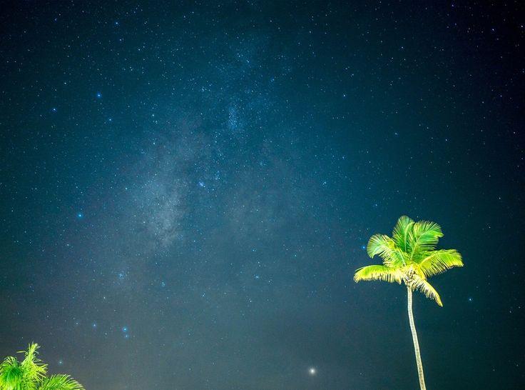 Dominican Sky ...