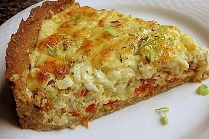 http://www.chefkoch.de/rezepte/2112041340388383/Tomaten-Zwiebel-Quiche.html