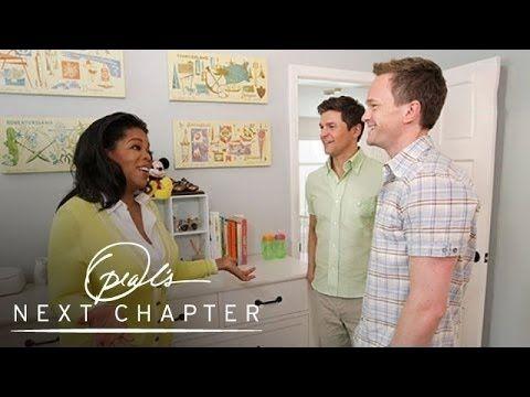 Tour Neil Patrick Harris and David Burtka's Home | Oprah's Next Chapter ...
