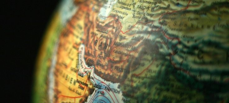 The Coming Clash with Iran  http://wp.me/p7Q8Qp-36t