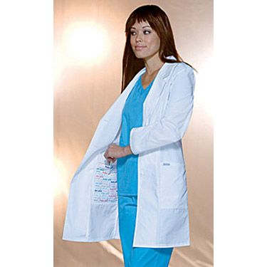 Baby Phat Women S Signature Collection Lab Coat Allheart