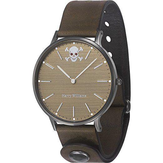 solo tiempo Reloj deportivo para hombre modelo Harry Williams HW-2402/12D m