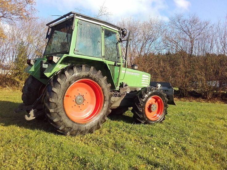 Fendt 304 LSA 75 PS Schlepper Traktor Bj 96 Fzw Fh 308 309 312 | eBay