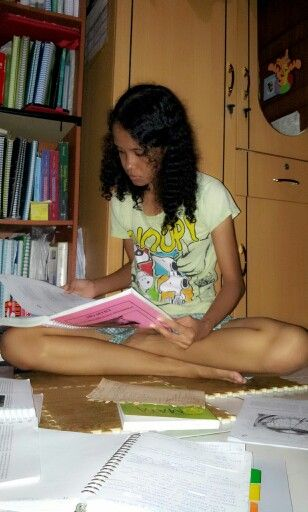 Study hard for my Exam on next 10 days... Wish me luck
