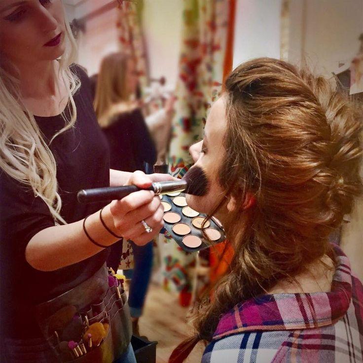 Creative makeup photoshoot ideas 2014