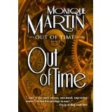 Out of Time: A Time Travel Mystery (Out of Time #1) (Kindle Edition)By Monique Martin