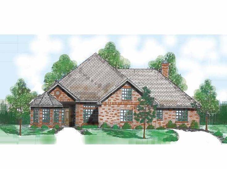 Best House Plans Images On Pinterest Dream House Plans - Traditional house plans traditional home plans