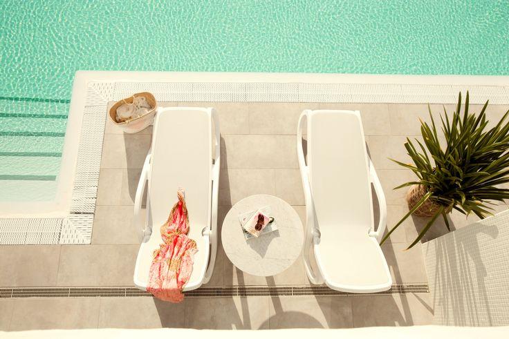 Ocean Beach Club - Gran Canaria | #Espanja #Spain #GranCanaria #Tjäreborg #hotelli #matka #pool