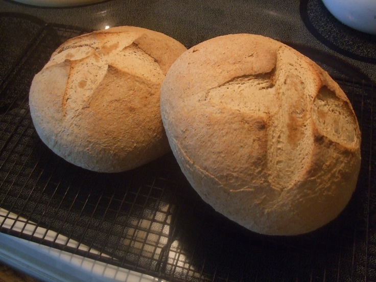 Witches loaves
