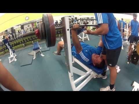 theBLUESdude loves Pro Sport! - YouTube