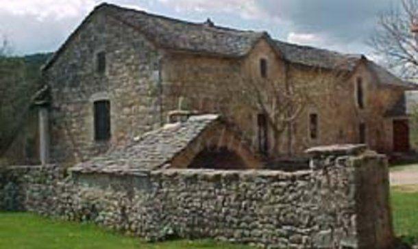 DOMAINE de la VIALETTE - Maison d'hôte à La Canourgue