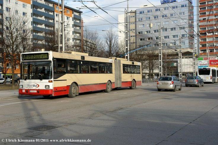 211 Salzburg Hbf 18.01.2011 - Gräf & Stift GE112 M16