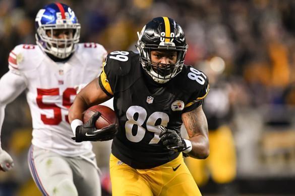 Fantasy Football Target Stats Analysis: NFL Week 13 - Howard Bender