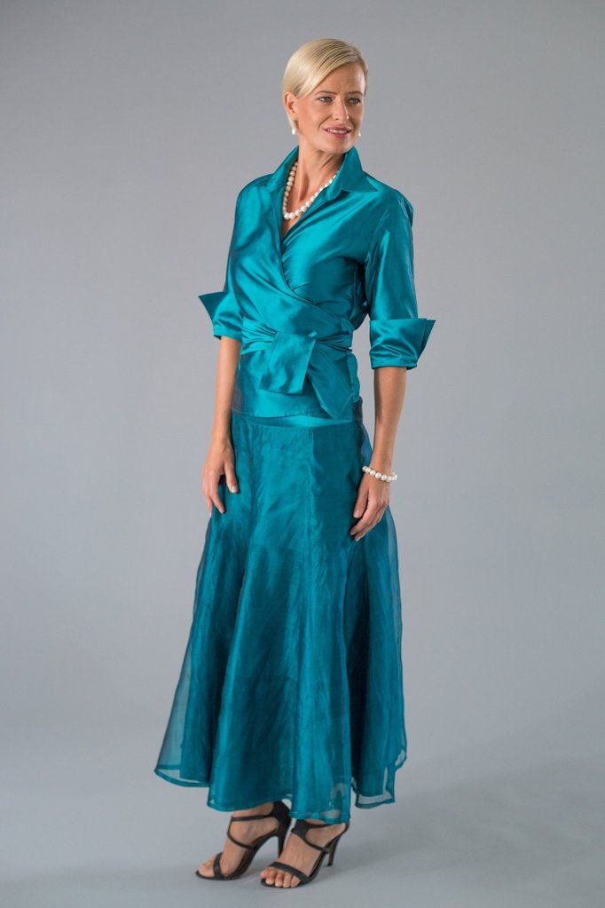 aa8ae5fc30e Pansy Skirt - Teal in 2019