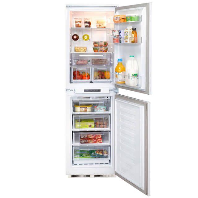 Hotpoint Integrated Fridge Freezer | HFF31014 | ao.com