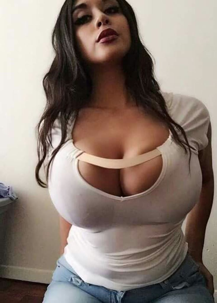 Big girls with big boobs