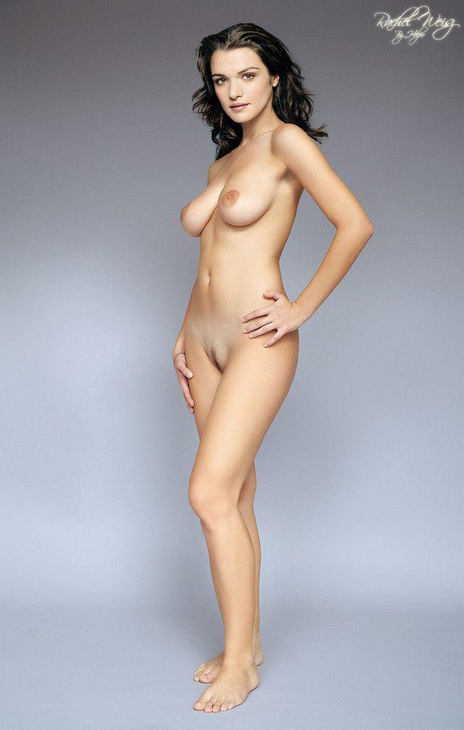 Rachel weisz naked picture