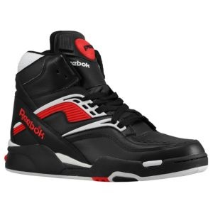 reebok pump up basketball shoes