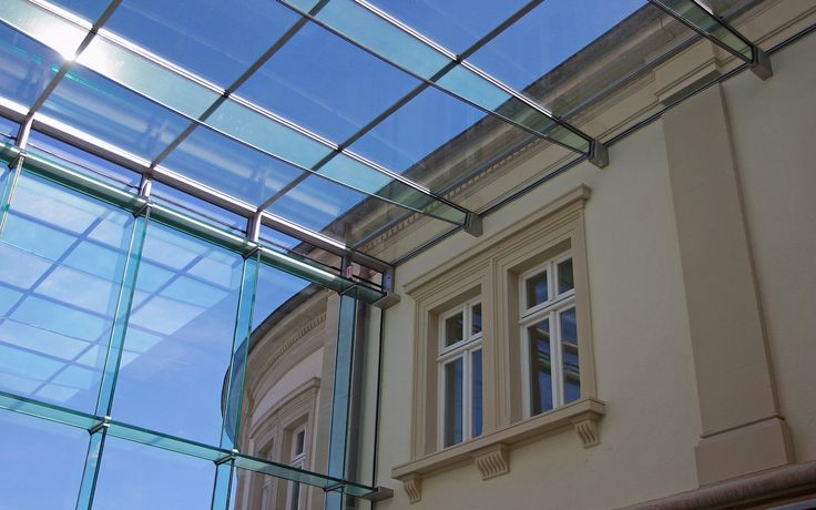 glass ROOF - Szukaj w Google